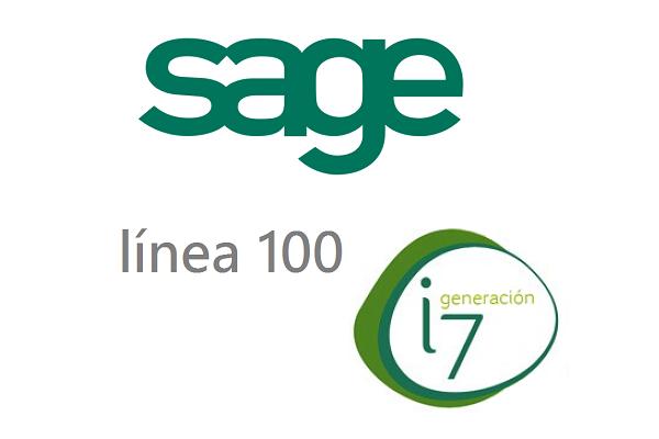 Sage Línea 100 i7